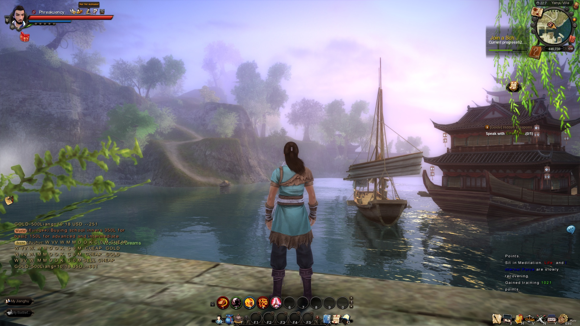 20 Best Free MMORPGs You Should Try (2020) | Beebom