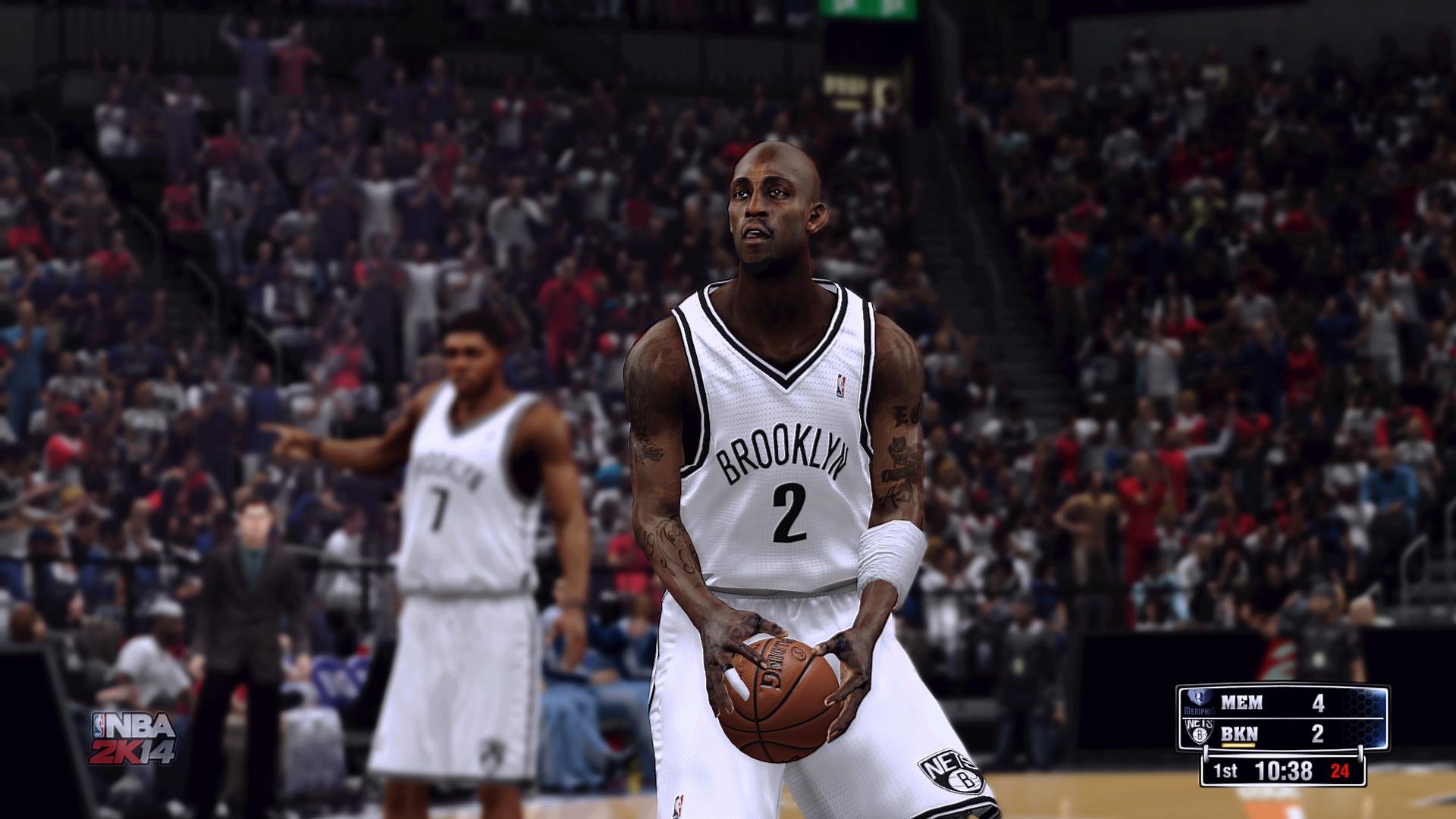 NBA 2K14 Next-Gen